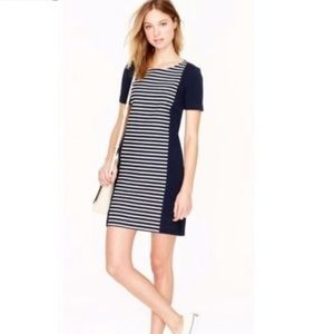 J. Crew | Striped Dress